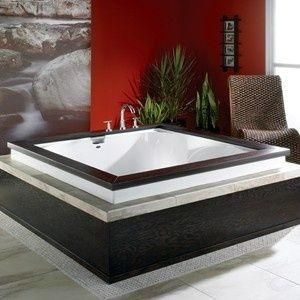 25 best ideas about two person tub on pinterest amazing for Best soaker tub for the money