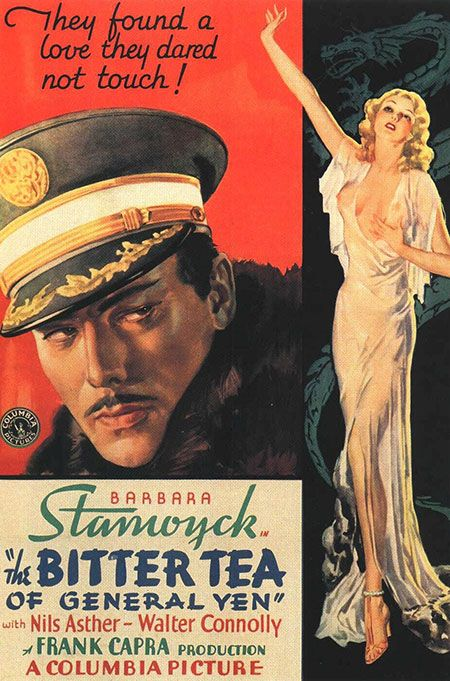 """Alberto Vargas: """"Lady for a Day"""" and the Posters of 1933 on Notebook 