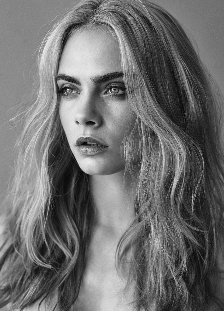 Cara Delevingne by Simon Emmett for Esquire UK September 2016