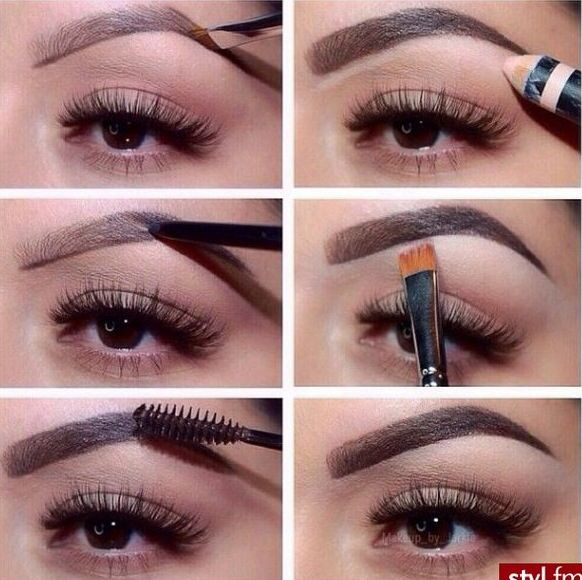 Eyebrown Tutorial