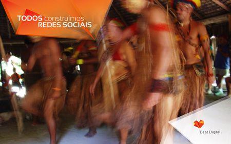 Todos construímos Redes Sociais - disponível para download em alta resolução em www.beatdigital.pt