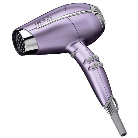 John Frieda Volume and Body Salon Shine Hair Dryer
