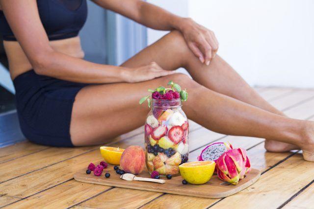 Torna in forma con la dieta Melarossa!