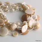 lovely:): Silk Chain, Shops, Wrapped Cuff, Necklace