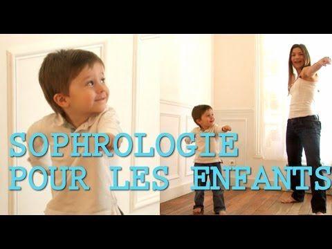 Sophrologie ludique pour les enfants - YouTube