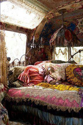 Gypsi room