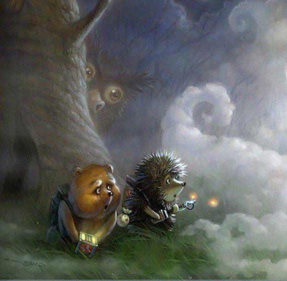 Настоящий друг не тот, который разделит с тобой беду, а тот, который не захлебнётся от зависти, когда ты счастлив.