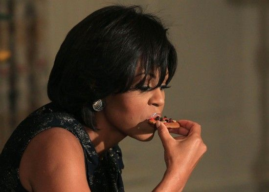Michelle Obama Now Banning The Sale Of Your Favorite Childhood Snack |