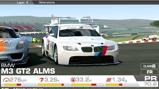 Real Racing 3 Full Track List - All Circuit Layouts! - YouTube