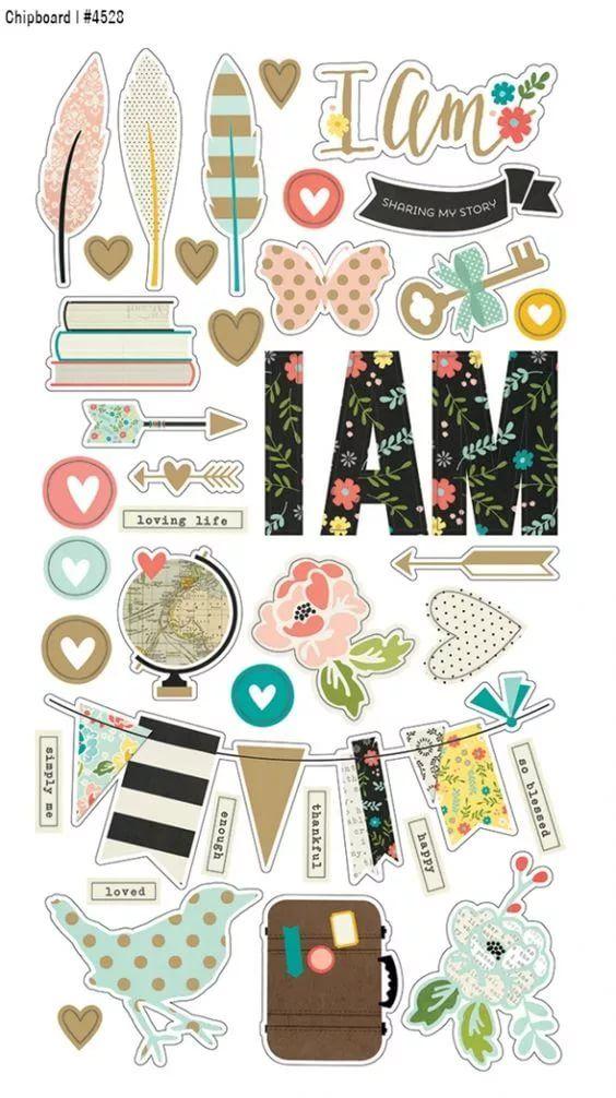 Для девочек своими руками личный дневник оформление 89
