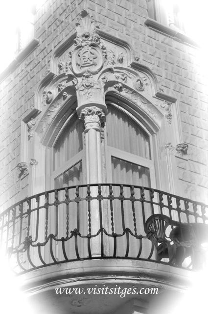Sitges Hotel by Sitges - Imágenes de Sitges, via Flickr