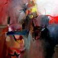 ARTE EN COLOMBIA: LUCIANO JARAMILLO
