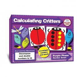 Calculating Critters 2770009254992
