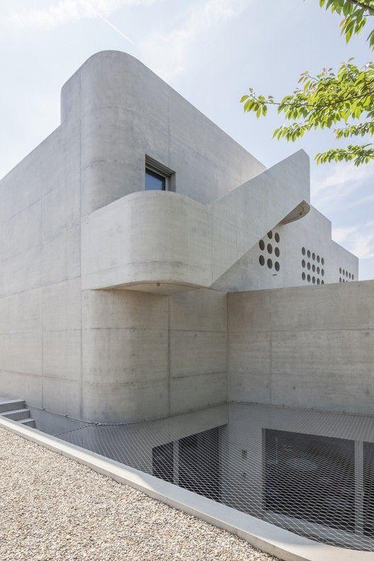 Gallery of Neuhofweg House / Beck + Oser Architekten – 14