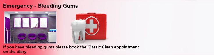 Smilepod Bleeding Gums Emergency London Dentist are able to offer a 24 hour online booking service for all your dental emergencies and they ensure they have same day appointments available to treat your Bleeding Gums Emergency in London. The highly trained and friendly dentists will endeavour to see you as soon as possible and treat your gum problems fast and relieve you of pain.