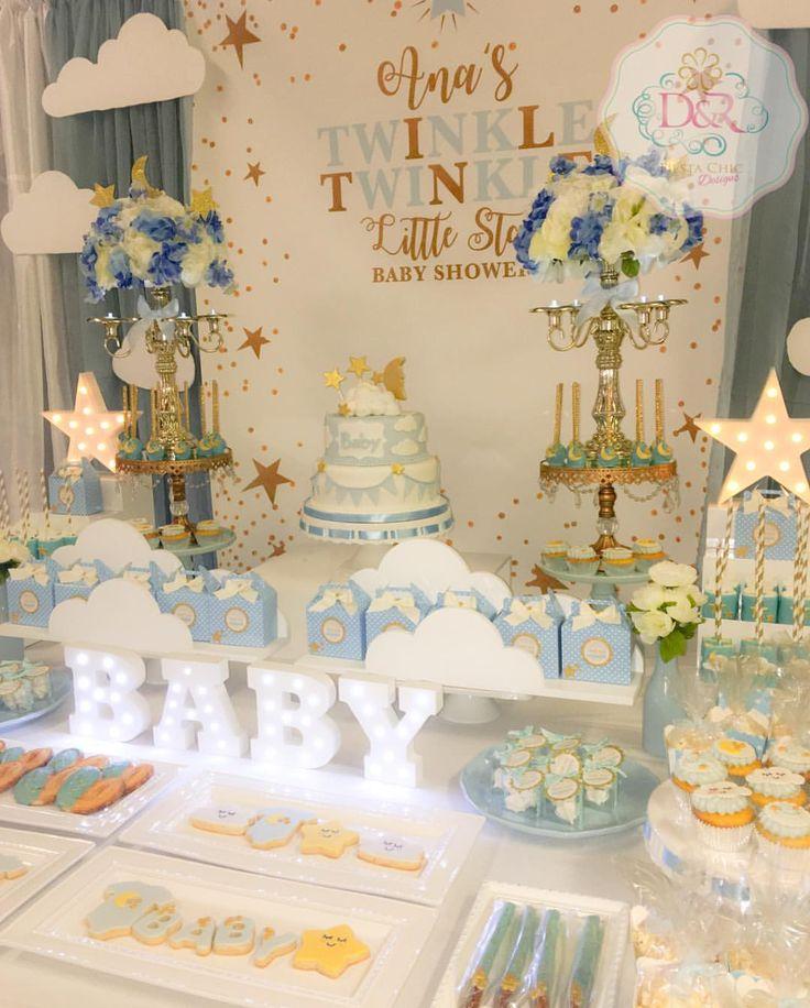 Twinkle Twinkle Little Star Party Ideas Twinkle Twinkle