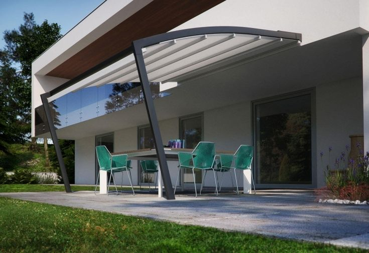 38 best Terrassenüberdachung images on Pinterest Backyard patio