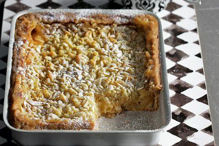 Τάρτα λεμόνι - Συνταγές   γλυκές ιστορίες