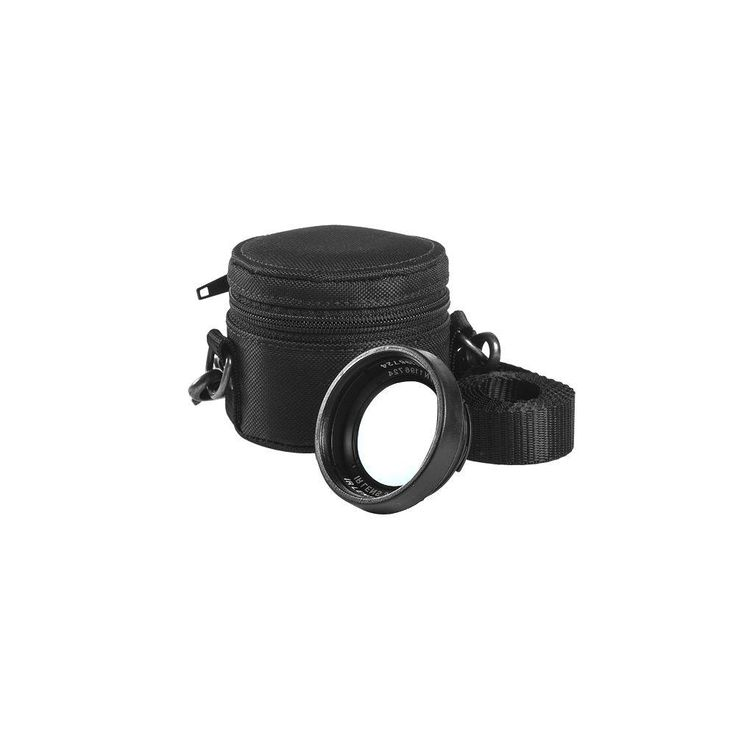 15 degree Thermal Imager Lens for Cameras
