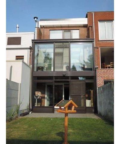 Century 21 livitas huis te koop in merksem ander huis for Huis te koop in merksem
