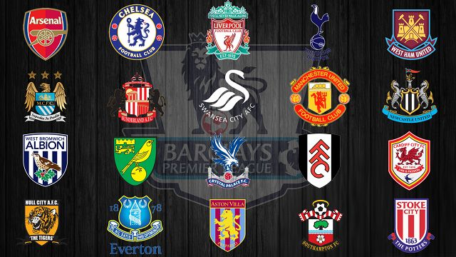 Jadwal Lengkap Siaran Langsung Liga Inggris Pekan 13 Live RCTI/MNCTV