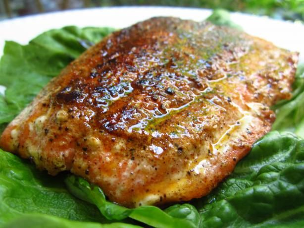 Salmon Recipe Food Network Baked