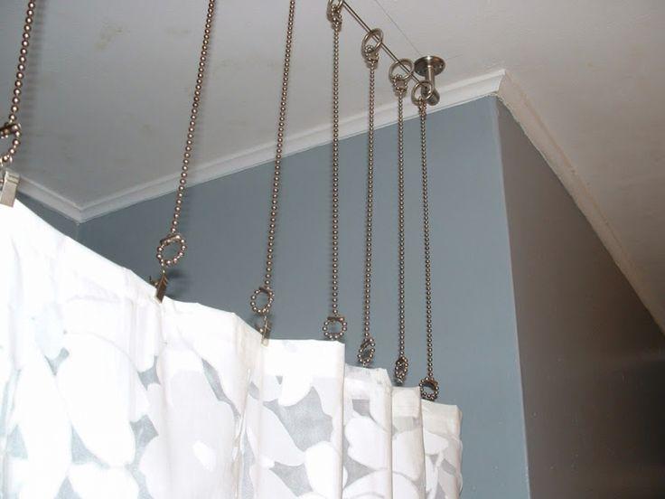 Bathroom Shower Curtain Walmart Shower Curtains At Walmart inside measurements 1378 X 1500 Long Shower Curtain Hooks - They