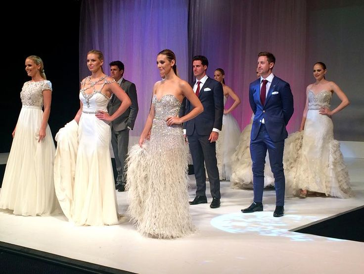 We wanted to say a big thank you to all of our amazing exhibitors as well as the lovely brides, grooms and their guests for making the #UltimateBridalEvent shows such an overwhelming success in both Melbourne & Sydney.   We now look forward to welcoming you all in witnessing our new Luxury Bridal Event to be staged this coming May 2015.