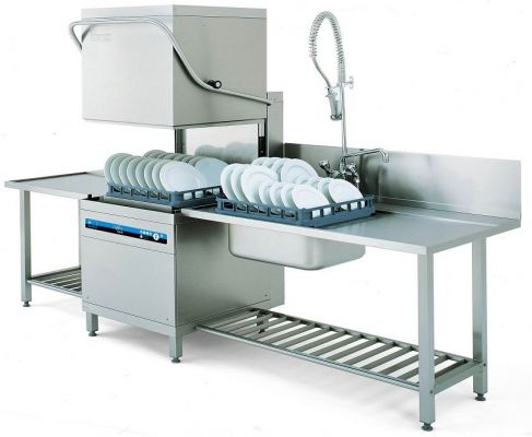 Commercial Kitchen Setup Costs