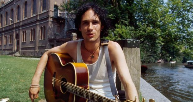 The Irish Times on Jeff Buckley: death, fame, immortality – and another album | Jeff Buckley