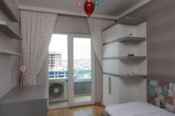 Örnek Daire-Huzurlu Marmara Beylikdüzü