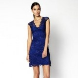 Very Very Fiora Lace Dress