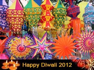 Diwali Decoration Ideas for Kids include rangoli making, diya and bandhanwars decoration, use of decorative items like mirrors, bells and flowers etc : http://handicraft.indiamart.com/articles/diwali-decoration-ideas-kids.html