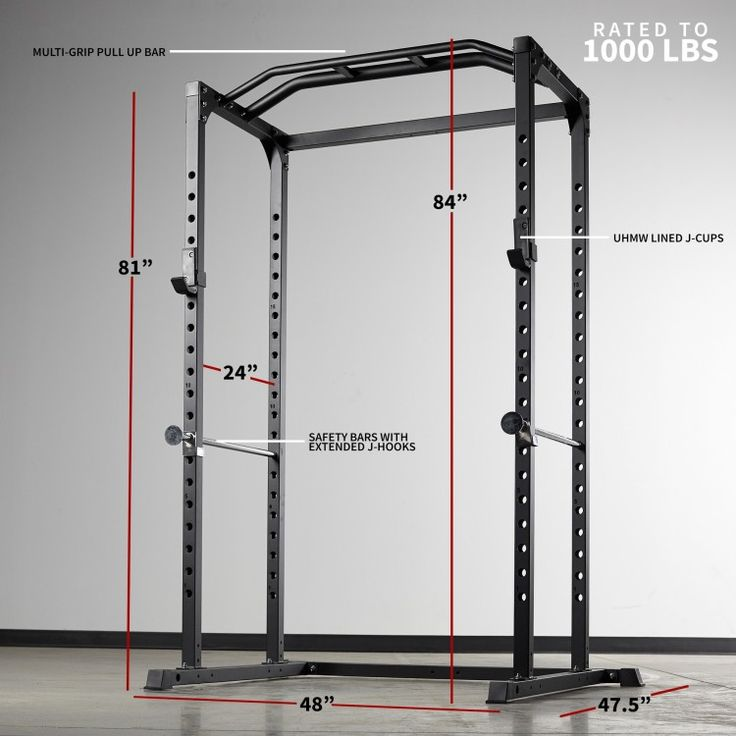Rep pr1100 home gym power rack diy home gym garage gym