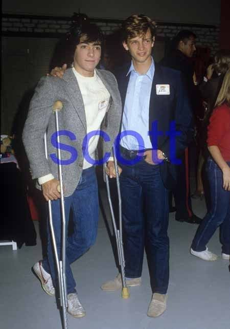 17 Best images about Scott Baio With People on Pinterest ...