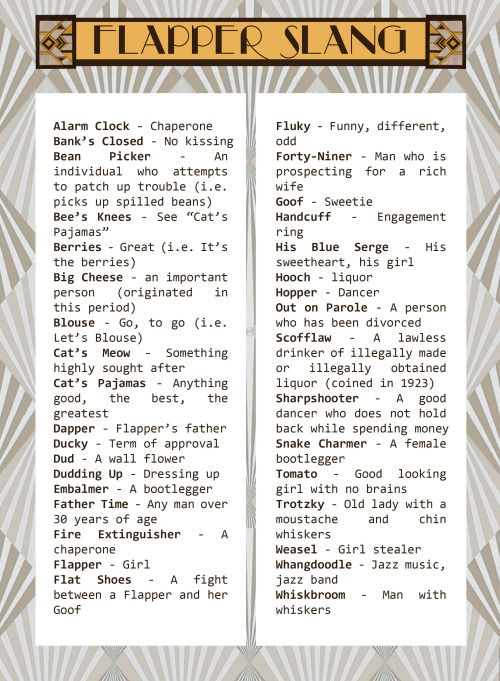 here s a little glossary of gay slang to help