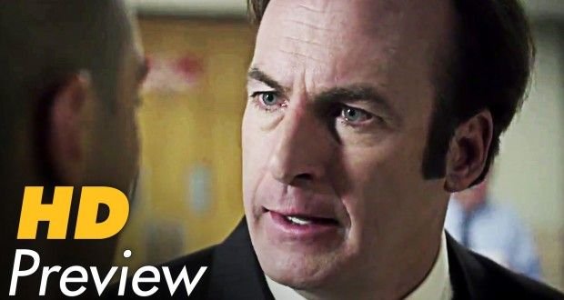 BETTER CALL SAUL Archives - Page 2 sur 5 - Television promos by serieland