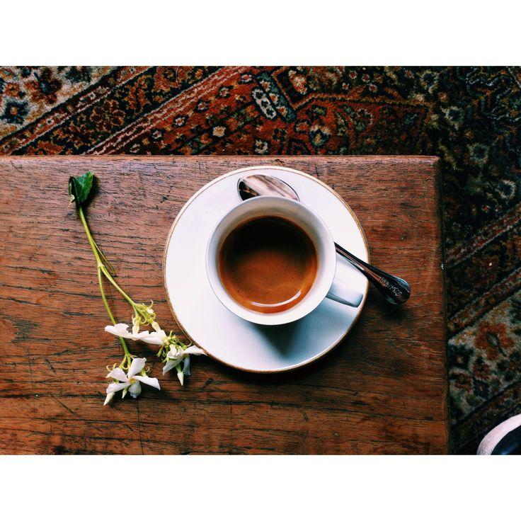 Caffè o non caffè, questo è il problema!