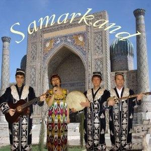 Uzbek Christian Songs (Music CD from Samarqand Uzbekistan)  $9.99