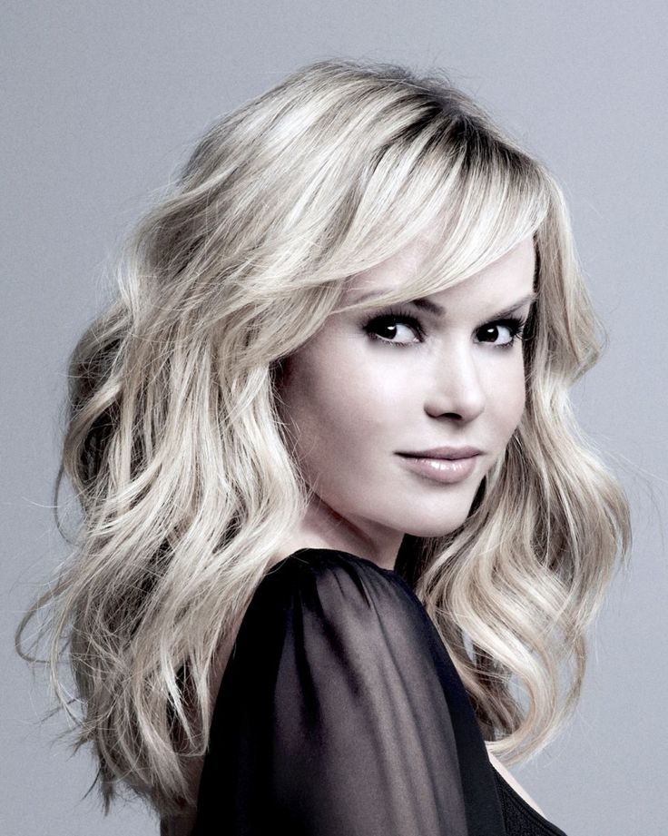 This week, we interviewed the beautiful Amanda Holden, actress and TV presenter, most recently |Features, Interviews
