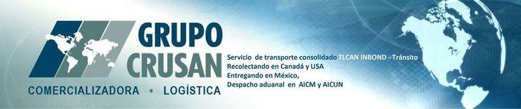 Servicio In-Bond con recolección en Canadá o USA y entrega pata su despacho Aduanal en Cd. de México (AICM) o Aeropuerto Internacional de la Cd. de Cancún
