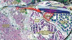 Kentsel Dönüşüm - GOP Arsasına 150 Milyon TL