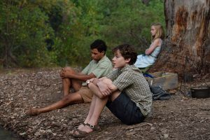 Adapted from the 2009 novel of the same name by Craig Silvey, Jasper Jones tells the story of the eponymous part-Indigenous outcast (Aaron L. McGrath), and the narrator, Charlie (Levi Miller), who are drawn together when a terrible murder rocks the small Western Australian timber town of Corrigin. Set in ...
