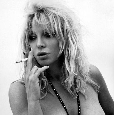courtney, courtney love, grunge,