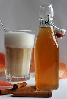 Grimmskram: Chai-Sirup