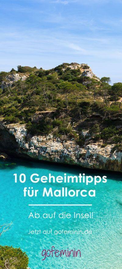 10 echte Geheimtipps für Mallorca – fernab von Bierkönig, Ballermann & Co. – Karl Lotz