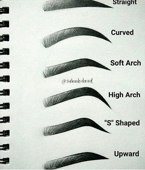 tips-para-maquillar-tus-cejas-y-que-luzcan-perfectas (11) - Beauty and fashion ideas Fashion Trends, Latest Fashion Ideas and Style Tips