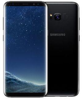 Spesifikasi dan Harga Samsung Galaxy S8 Smartphone dengan Layar Bezel Tipis dan Edge