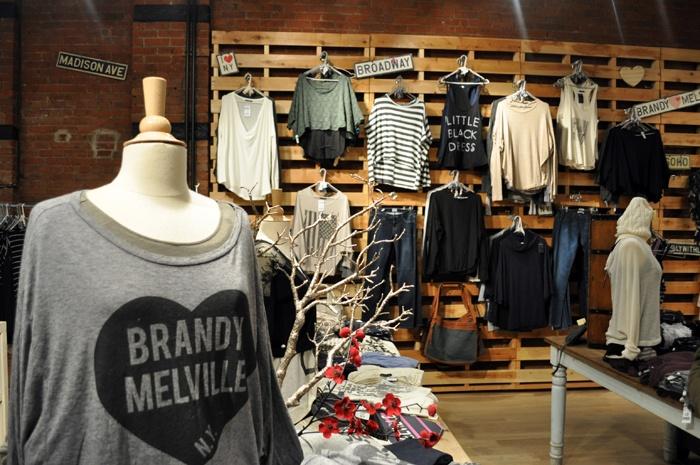Brandy Melville Clothing