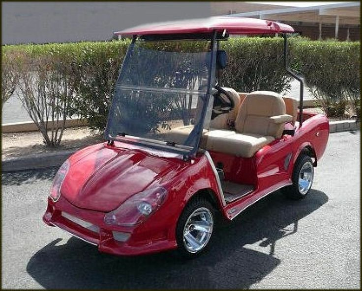 17 Best Images About My Golfcarts On Pinterest Limo
